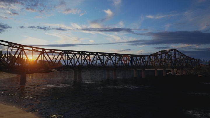 PlayerUnknown's Battlegrounds Bridge
