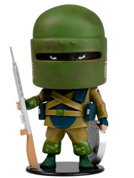 Rainbow Six Siege Chibi Tachanka