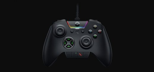 Razer Wolverine Ultimate Chroma Xbox One