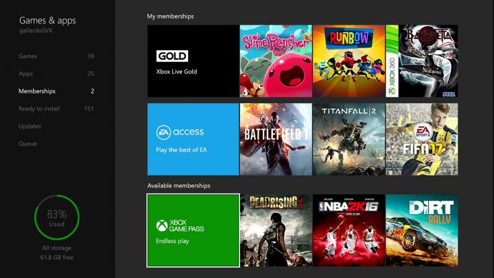 Xbox Game Pass Slovakia