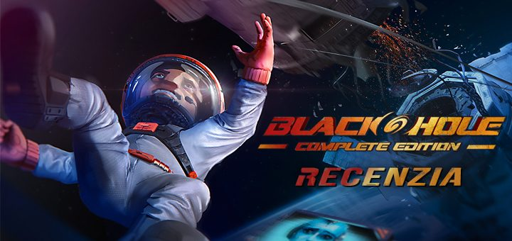 Blackhole Recenzia