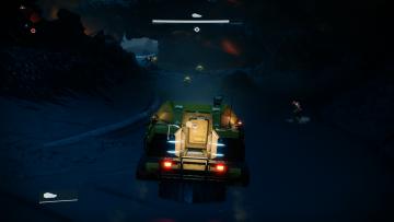 Destiny 2 Driving