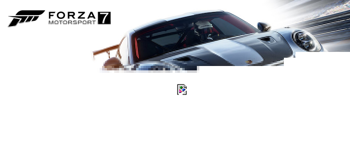 Forza Motorsport 7 Failed Download