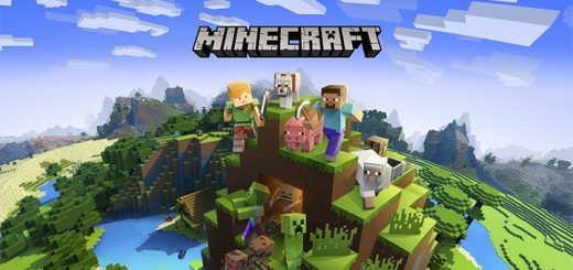 Minecraft Better Together