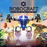 Robocraft Infinity