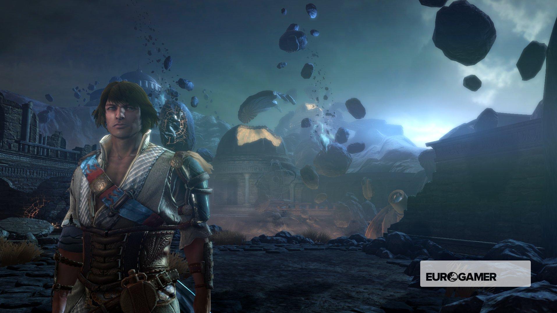 Stormlands Xbox Exclusive