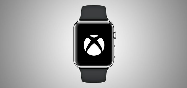 Xbox Watch Icon