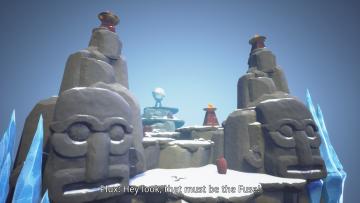 Skylar &Plux: Adventure on Clover Island