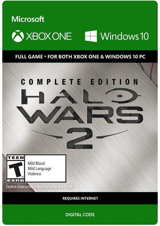 Halo Wars 2 Complete Edition