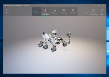 Mixed Reality Viewer
