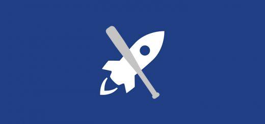 Facebook Rocketeering