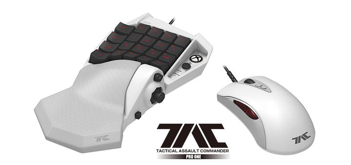 Hori TAC Pro One