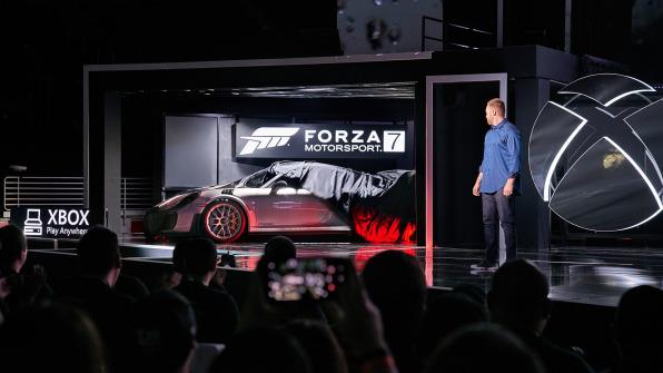 Porsche 911 GT2 RS E3