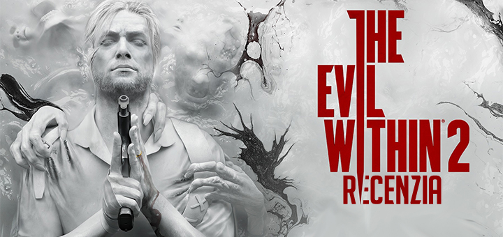 The Evil Within 2 Recenzia