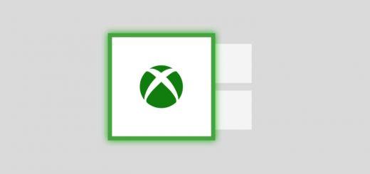 Xbox Fall Creators Update Light Theme