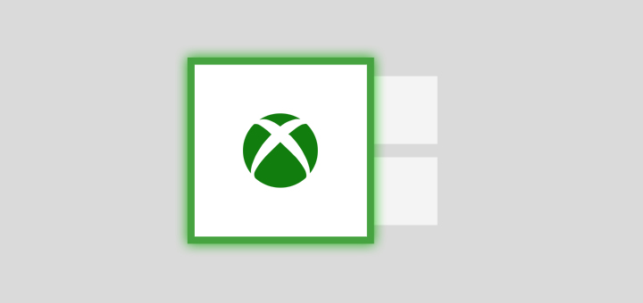 Xbox Fall Creators Update Light Theme