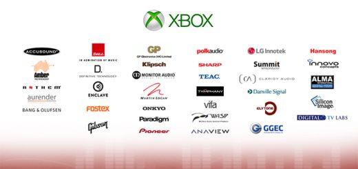 Xbox WiSA