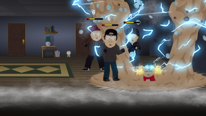 Cartman nám porozpráva, ako sme sa k schopnostiam vlastne dostali.