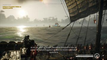 Assassin's Creed Origins 4K