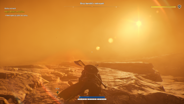 Assassin's Creed Origins Sandstorm
