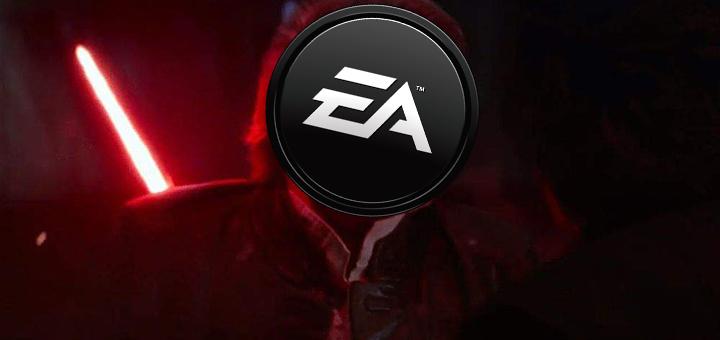 EA Kylo Ren