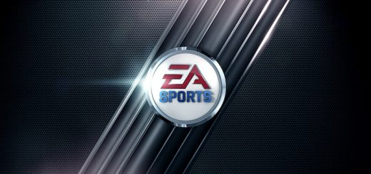 EA Sports logo by Marcelo Petrella