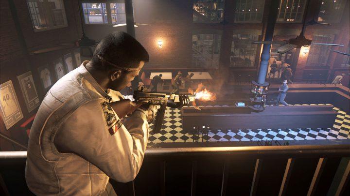 Mafia 3 Xbox One X