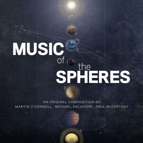 Music of the Spheres Definitive Edition