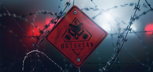 Rainbow Six Siege Operation Outbreak