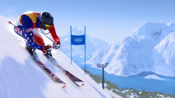 Steep Road to Olympics South Korea