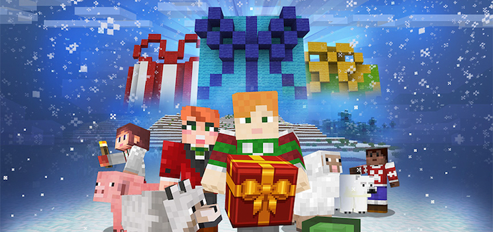 12 dni Minecraftu