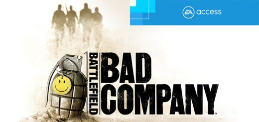 Battlefield Bad Company EA Access