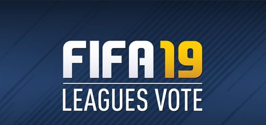 FIFA 19 Leagues Vote