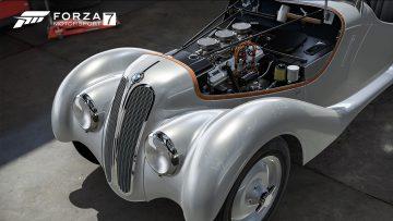 Forza Motorsport 7 BMW 328 1939