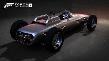 Forza Motorsport 7 Porsche 804 1962