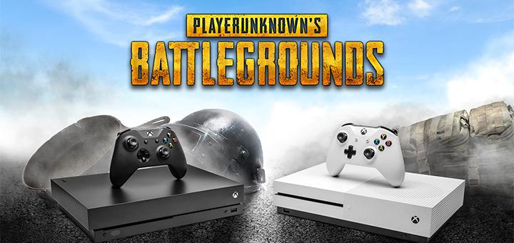 Microsoft Oznámil Vianočné Bundle Xbox One S A Xbox One X