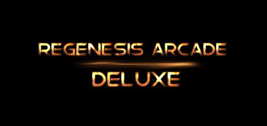 Regenesis Arcade Deluxe