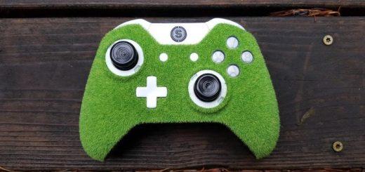 Turf Xbox One X ovladač