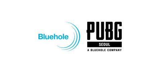 Bluehole PUBG Corp