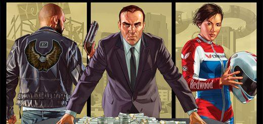 GTA Criminal Enterprise Starter Pack