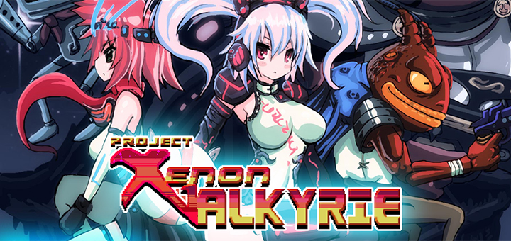 Project Xenon Valkyrie