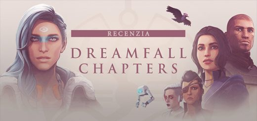 Recenzia Dreamfall Chapters