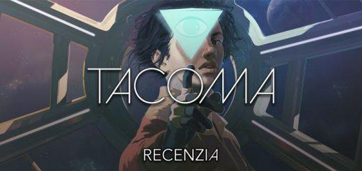 Tacoma Recenzia