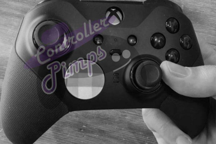 Xbox Elite Controller 2018