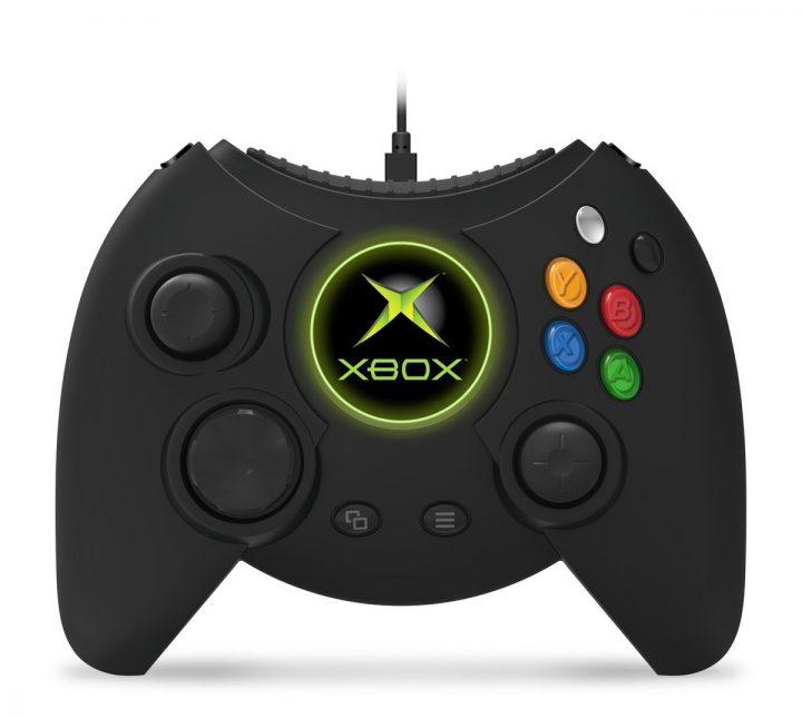 Xbox One Duke Controller