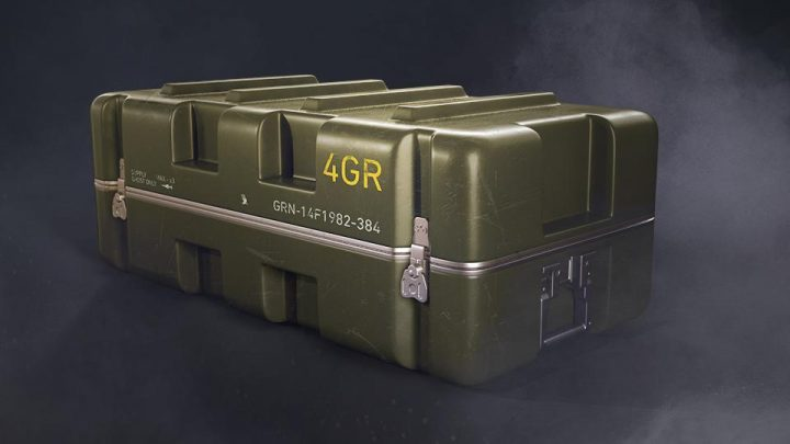 Ghost Recon Loot Crate