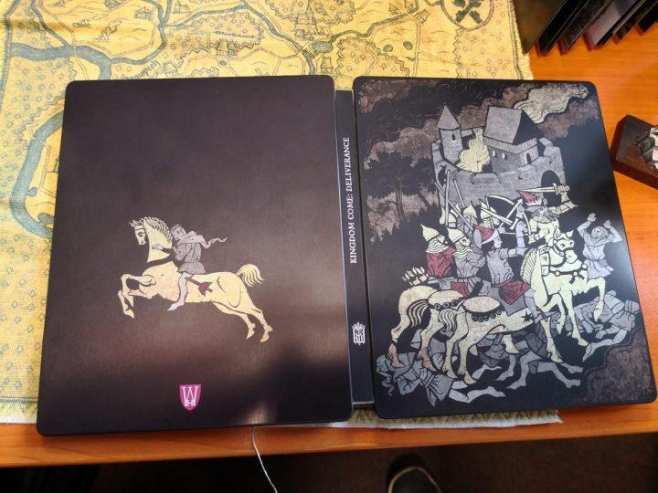 Kingdom Come: Deliverance Warhorse Studios