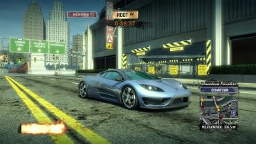 Burnout Paradise Comparison 1A