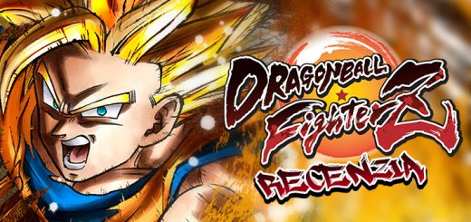 Dragon Ball FighterZ Recenzia