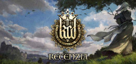 Kingdom Come Deliverance Recenzia